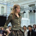MFShow Women. Guerreras: La Condesa, Couchel & AD