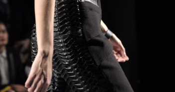 Hand Made MBFWM 2015 by WOMANWORD