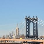 NYC: El Puente de Brooklyn
