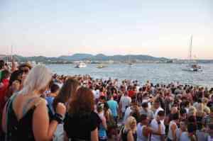 San Antonio, Ibiza by © Rocío Pastor Eugenio ® WOMANWORD