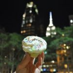 NYC: La Gran Manzana, una delicatesen