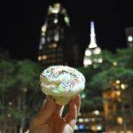 NYC: La Gran Manzana, una delicatesen