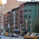 Veinte Razones para Viajar a Nueva York