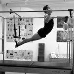 Pilates en Protocolo Máquina
