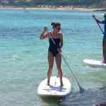 FORMENTERA: Paddle Surf