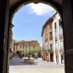 Sur de Francia: Perpignan