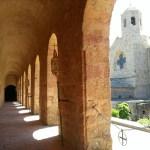 Enoturismo en el Sur de Francia: La Abadía de Fontfroide