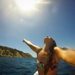Experiencia CuttyBandista en el Instagram de WOMANWORD