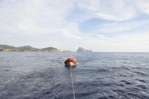 Experiencia Cutty Bandista en Ibiza by © Rocío Pastor Eugenio ® WOMANWORD
