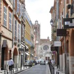 Midi-Pyrénées: Toulouse