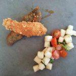 La Candelita: Comida Criolla