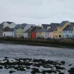 Irlanda: Galway
