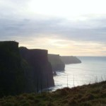 Irlanda: Cliffs of Moher