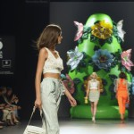 MBFWMadrid: Hansen, Escoté y Locking
