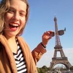 Comienzo la Semana de la Moda de París