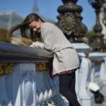 Una Rubia en París y un amor loco