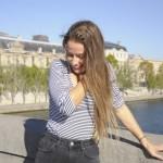VLOG: Estoy enamorada de París