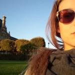 De reina revolucionaria: Versailles ven a mí