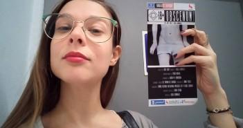Selfie WOMANWORD in Obscenum