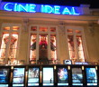 cines ideal by WOMANWORD