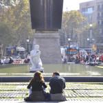 Una mirada a Barcelona