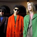 Men's Wear en la PFW16: De lo Clásico al Underground