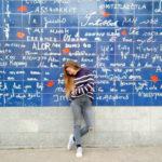 EGO Post en la París Fashion Week