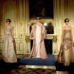 Haute Couture: Rami Al Ali y Bowie Wong