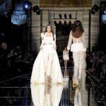 Moda. Pasarela: Atelier Couture