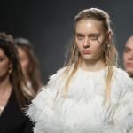 MBFWM: Las tres A's de la moda española