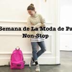 Vlog: La Semana de la Moda de París Non-Stop