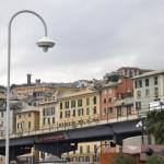 Génova: Ciudad