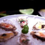 Una cena japonesa en el corazón de Madrid