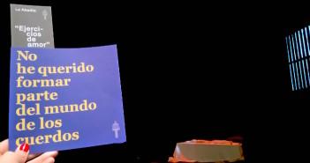Reina Juana. Teatro de la Abadía by WOMANWORD