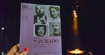 El Jurado by WOMANWORD