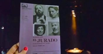 El Jurado by WOMANWORD