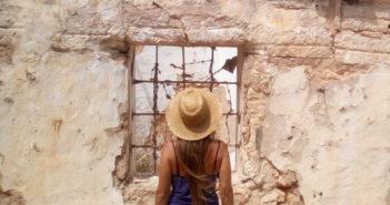WOMANWORD by WOMANWORD in Menorca