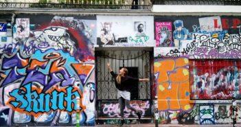 WOMANWORD à Maison Gainsbourg