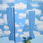 Magritte: La Trahison des Images