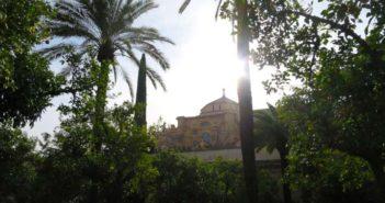 Córdoba Ciudad Patrimonio de la Humanidad by WOMANWORD