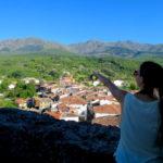 Cáceres. Hervás: Pueblo y Naturaleza