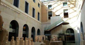 Un día en el Museo Arqueológico de Madrid by WOMANWORD