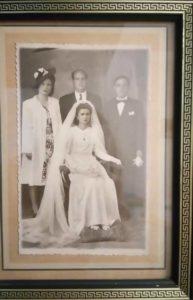 La Tía Antonia El día de su cumpleaños Un siglo WOMANWORD