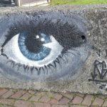 Ámsterdam: Street Art