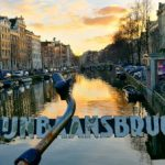 Ámsterdam: Haarlem y NDSM