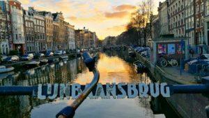 Ámsterdam: Haarlem y NDSM. WOMANWORD