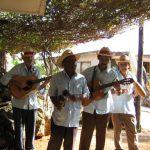 Cuba: Guamá, Ron de Caña y Mar Caribe