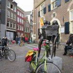 Ámsterdam: Jordaan y NDSM