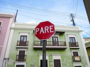 WOMANWORD en Puerto Rico, primer paseo por San Juan Parte Dos