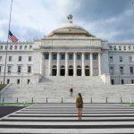 Puerto Rico: Vlog San Juan- Acaricio un pez azul